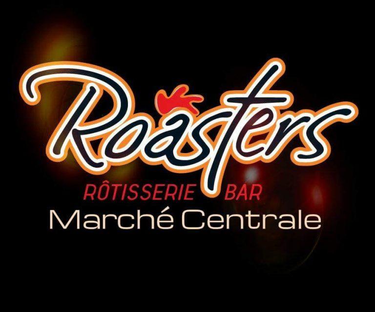 Roasters